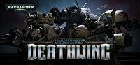 Portada oficial de Space Hulk: Deathwing para PC