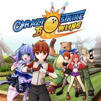 Portada oficial de Crazy Strike Bowling PSN para PS3