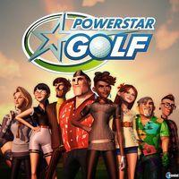 Portada oficial de Powerstar Golf para Xbox One