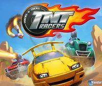 Portada oficial de TNT Racers - Nitro Machines Edition eShop para Wii U