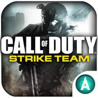 Portada oficial de Call of Duty: Strike Team para iPhone