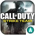 Portada oficial de de Call of Duty: Strike Team para iPhone