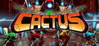 Portada oficial de Assault Android Cactus para PC