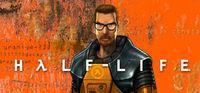 Portada oficial de Half-Life para PC