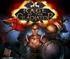 Portada oficial de de Rage of the Gladiator eShop para Nintendo 3DS