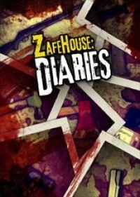 Portada oficial de Zafehouse: Diaries para PC