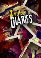 Portada oficial de de Zafehouse: Diaries para PC