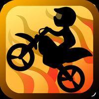 Portada oficial de Bike Race Free para Android