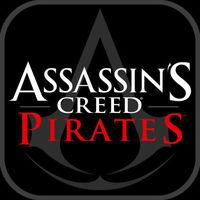 Portada oficial de Assassin's Creed: Pirates para Android