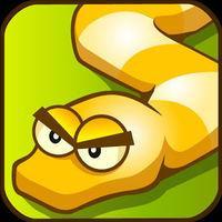 Portada oficial de Super Snake HD para Android