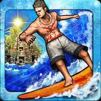 Portada oficial de Ancient Surfer para Android