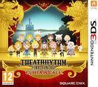 Portada oficial de de Theatrhythm Final Fantasy: Curtain Call para Nintendo 3DS