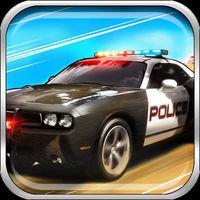 Portada oficial de Policía Street Racing Syndicate Gratis para iPhone