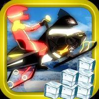 Portada oficial de Aero snowXcross Biker para iPhone