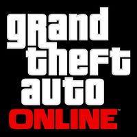 Portada oficial de Grand Theft Auto Online para PS3