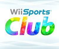 Portada oficial de Wii Sports Club eShop para Wii U