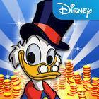 Portada oficial de de DuckTales, el botín para iPhone