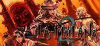 Portada oficial de La-Mulana 2 para PC