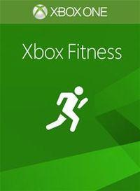 Portada oficial de Xbox Fitness para Xbox One