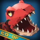 Portada oficial de de Call of Mini Dino Hunter para iPhone
