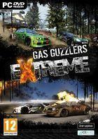 Portada oficial de de Gas Guzzlers Extreme para PC
