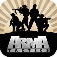 Portada oficial de Arma Tactics para PC