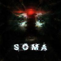 Portada oficial de SOMA para PS4