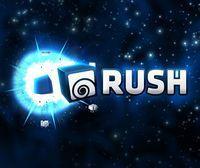 Portada oficial de Rush (2010) para Wii U