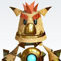 Portada oficial de Knack's Quest para Android
