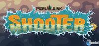 Portada oficial de PixelJunk Shooter para PC