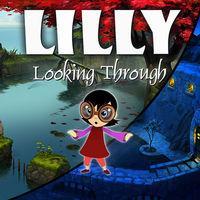 Portada oficial de Lilly Looking Through para PC