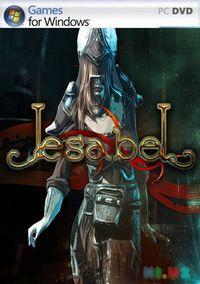 Portada oficial de Iesabel para PC