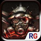 Portada oficial de de Rage Warriors para iPhone