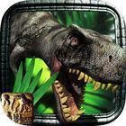 Portada oficial de de Dinosaur Safari FREE para iPhone