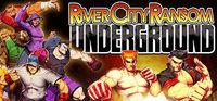 Portada oficial de River City Ransom: Underground para PC