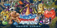 Portada oficial de Dragon Quest Monsters: Super Light para Android