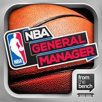 Portada oficial de NBA General Manager 2014 para iPhone