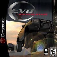 Portada oficial de 4x4 Evolution para Dreamcast