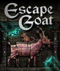 Portada oficial de Escape Goat para PC