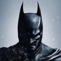 Portada oficial de Batman: Arkham Origins para Android