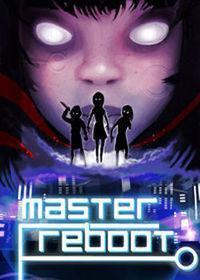 Portada oficial de Master Reboot PSN para PS3