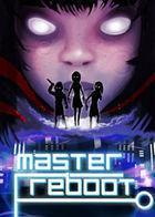Portada oficial de de Master Reboot PSN para PS3