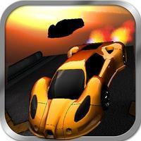 Portada oficial de Jump Racer para iPhone