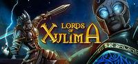 Portada oficial de Lords of Xulima para PC