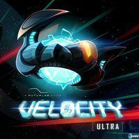 Portada oficial de Velocity Ultra PSN para PS3