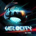 Portada oficial de de Velocity Ultra PSN para PS3