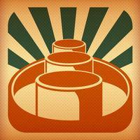Portada oficial de Arcade Ball para iPhone