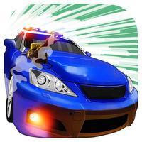 Portada oficial de Grand Police Brave Extreme Realistic Road Trip para iPhone
