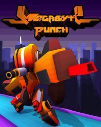 Portada oficial de Megabyte Punch para PC