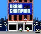 Portada oficial de de Urban Champion CV para Wii U